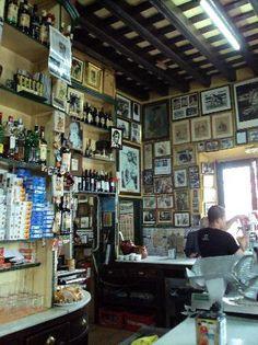 #Bar Casa Manteca, La Viña #Cádiz #CádizTodoElAño