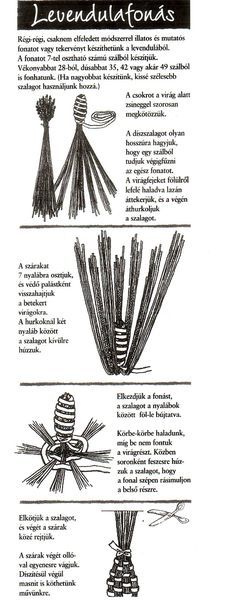 lavender wand alternative