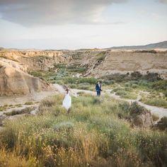 Desert #wedding #south  #France #Destination #Bride #Groom Wedding