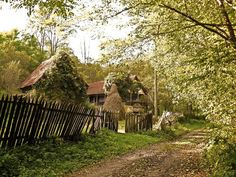 Via Romania Postcards - Village in Transilvania Travel Around The World, Around The Worlds, Medieval Town, Far Away, Romania, Glamping, Adventure Travel, Places To Go, Landscape