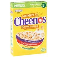 Start the day right with a proper breakfast from B&M's cheap range of breakfast foods. Browse cheap cereal, cereal bars & breakfast cakes at B&M stores. Wheat Rice, Cheerios Cereal, Ways To Be Happier, Morrisons, Vitamins And Minerals, Food And Drink, Honey, Ebay, Breakfast