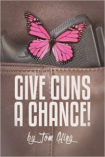 "An Apocalypse Observed: Common Sense About Gun Rights Just Ain't So Common...  No one can debate with liberals, because they already have these self-evident truths of theirs and have ready-made ""logical"" conclusions based on false assumptions. That said, I'll argue with them anyway. Banning guns will NOT take them away from bad people. Yes, it will reduce the number of deaths by guns, but in every case where it's been tried, the murder rate has risen not fallen. The methods just changed."
