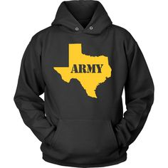 Army TX - Front