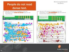Eye Tracking the UX of Mobile. ore at web: http://www.slideshare.net/JenniferRomanoBergstrom/eye-tracking-the-ux-of-mobile-what-you-need-to-know