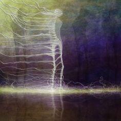 spirit by ~vuzel on deviantART