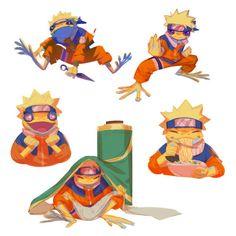 Naruto Uzumaki, Naruto Sasuke Sakura, Naruto Cute, Naruto Funny, Sasunaru, Anime Naruto, Boruto, Blue Exorcist, Character Art