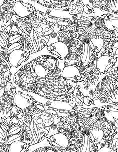 Blusa señora satén óptica estresada manga corta flores volantes escote en V S-M