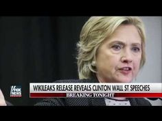 WikiLeaks Hits Hillary Clinton with a 9.0 Magnitude Earthquake | 08 Oct ...