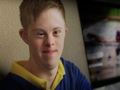 Connor Long and his friend, Hannah Atkinson, will bring you inspiring stories from Special Olympics Colorado.