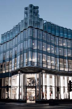 Zara London Soho
