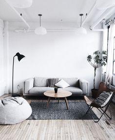 Cool 30+ Modern Monochrome Living Room Ideas https://modernhousemagz.com/30-modern-monochrome-living-room-ideas/
