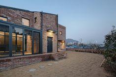 평생 살 집에 대한 로망 실현, 고래의 꿈 (출처 Jihyun Hwang)