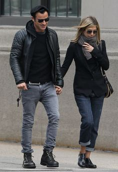 Boyfriend Jean in Loved as seen on Jennifer Aniston by Current/Elliott    Current/Elliott Boyfriend Jean in Loved Wash 99% cotton/1% polyurethane. Wash cold. Made in the U.S.A. FIT NOTE: These jeans run big. We recommend sizing down.