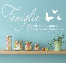 CASA - FAMIGLIA Famiglia dove la vita small