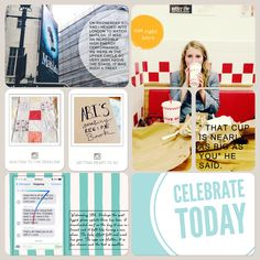 five different ways to use your photos in project life by abigail beach @ shimelle.com