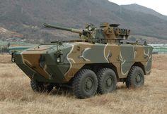 Doosan Black Fox (Южная Корея) Army Vehicles, Armored Vehicles, Gta 5, Amx 30, Korean Military, Tank Armor, Armored Truck, Armored Fighting Vehicle, Military Gear