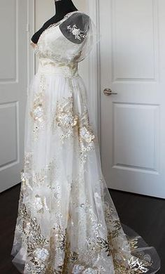 Claire Pettibone Madame Butterfly
