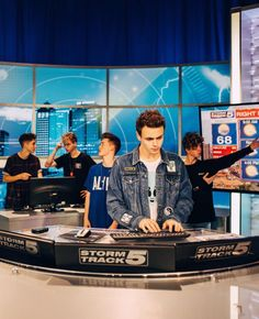 Zach: Where am I? Jack: Here is the weather forecast. Jonah: *very focused* Corbyn: Think about it man Daniel: But. Why Dont We Imagines, I Need U, Why Dont We Band, Jonah Marais, Ordinary Girls, Five Guys, Zach Herron, Jack Avery, Shy Girls