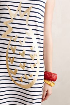 Anthropologie's New Arrivals: Dress Shopping Time - Topista
