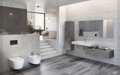Badezimmer Design Vorschläge #waschbecken #badezimmermöbel #badezimmer  #badezimmerschrank #badezimmerschränke #badezimmerspiegel  #badezimmerfliesen ...