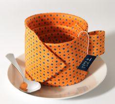 qué le has regalado una corbata o una taza? ;D