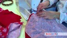 Tilda Handtasche Special, via YouTube.