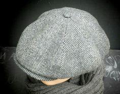 "Кепка ""хулиганка"" от #sveta_plahotnik  #newsboycap #menscaps #newsboy #streetwear #streetstyle #hatsale #caps #cap #menstyle #menswear #streetfashion #кепканазаказ #восьмиклинка #кепка #maidinukraine #зробленовукраїні #купуйукраїнське #купуйсвоє #headwear"