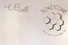 """2014 Exhibition """"HUB TOKYO"""" vol.6 @ LA COLLEZIONE Omotesando"""