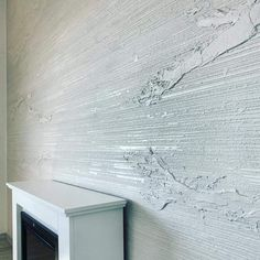 Más acabados elegantes realizado con ISTINTO en esta ocasión Piedra Zen. #decoroconinmacelis #decorar #pared #istinto #piedrazen Giorgio Graesan & Friends España Zen, Elegant