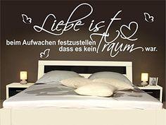 Wandtattoo Sweet Dreams | Wand, Interiors and Room