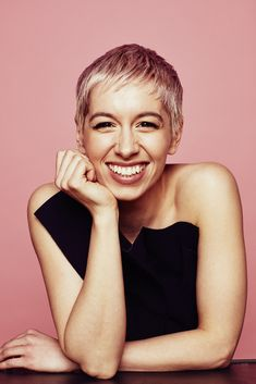 Eurovision 2018: SuRie Reveals How She Thinks The Song Contest 'Could Save The World'