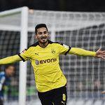 Sky Sources: Manchester City in advanced talks to sign Ilkay Gundogan from Borussia Dortmund