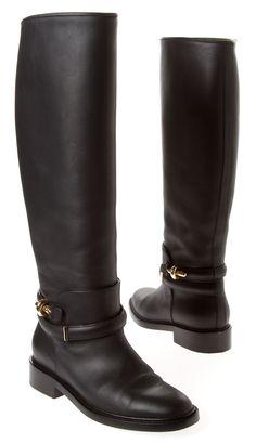 Balenciaga Boots @FollowShopHers