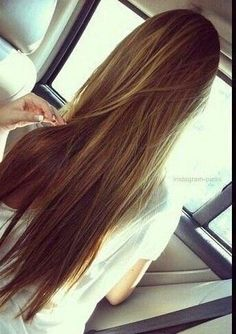 Add length to your short hair | Brown-Blonde Double Wefted Full Head Extensions  | 24 Inch | 94.99 | Visit: http://www.cliphair.co.uk/24-Inch-Double-Wefted-Full-Head-Remy-Clip-in-Human-Hair-Extensions-Brown-Blonde-Mix-10-16.html