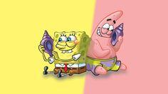 Spongebob Wallpaper For Your Computer Best HD Photos of