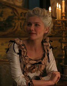 Kirsten Dunst in Marie Antoinette - 2006