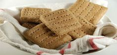 Turning Flour into Hardtack Biscuits With Over 100 Year Shelf Life