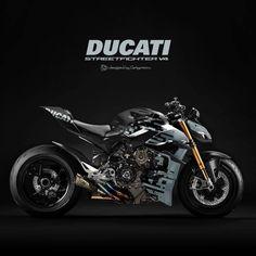 Ducati Motorbike, Moto Ducati, Ktm Dirt Bikes, Motocross Bikes, Custom Cafe Racer, Cafe Racer Bikes, Motorcycle Garage, Motorcycle Design, Ducati 1299 Panigale