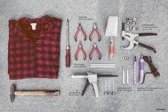 #DIY #tools #creative #doityourself  Shop here: gogoritas.com