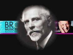 ▶ Jongen - Symphonie Concertante for Organ and Orchestra, Op. 81 - III. Molto Lento - Lento Misterioso - YouTube