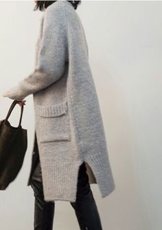 Beautiful Cowl Neck Sweater | Clothes | Pinterest | Beautiful