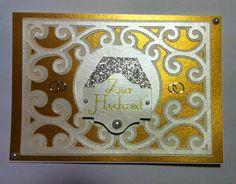 Silber Gold zur Hochzeit