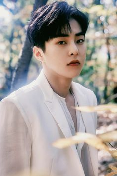 "baekhyuntella: """"The EℓyXiOn [EXO PLANET #4] "" """