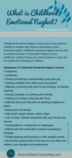 What is Childhood Emotional Neglect? - Sharon Martin, LCSW Counseling San Jose and Campbell, CA What Is Childhood, Childhood Quotes, Complex Ptsd, Bulletins, Stress Disorders, Psychology Quotes, What Is Psychology, Emotion Psychology, Family Psychology