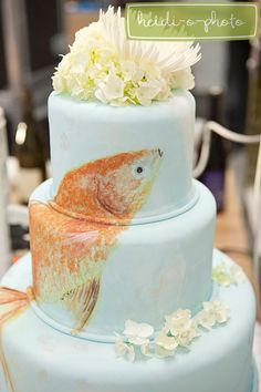 painted fish - Google Search