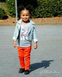 Spring Moto Jacket, kids fashion, #kidsfashion, @FabKids
