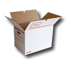 Klik Klak Professioneel draagvermogen 100 kg! Container, Helsinki, Budget, Budgeting