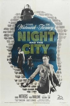 Movies! TV Network | Night and the City