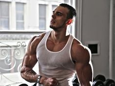6 Workout Routines for Rock-Solid Muscle Definition and Detail