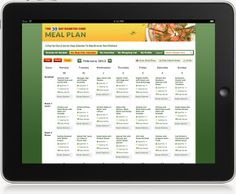 Free 30-Day Meal Plan | ... 30-Day Diabetes Cure MEAL PLAN and it will exclude these problem foods
